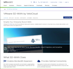 vmware-website