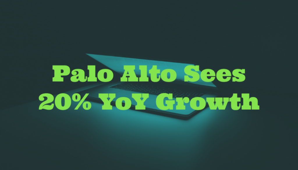 Palo Alto Growth