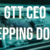 GTT CEO stepping down