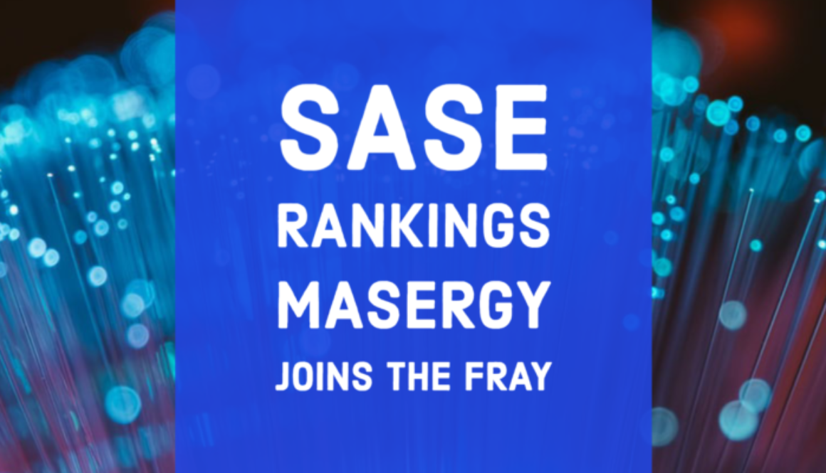 SASE Rankings
